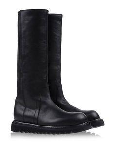 Boots - RICK OWENS