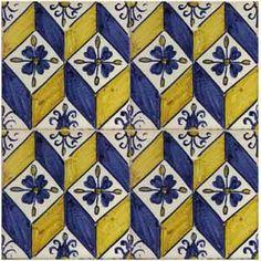 17th Century Portuguese Tile murals, spanish tile, victorian tile, decorative tile, ceramic tile