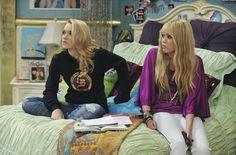 Hannah Montana and Lillyyy