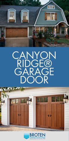 Canyon Ridge® Limited Edition Series