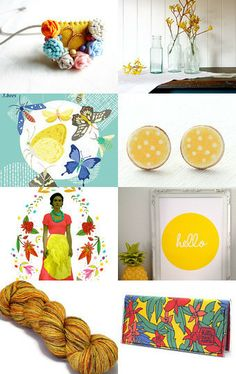that happy feeling.... by Gillian on Etsy--Pinned with TreasuryPin.com