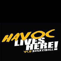 Let's go VCU