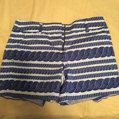 VV rope shorts Soooo cute on Vineyard Vines Shorts