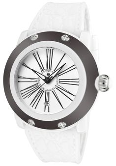 Price:$74.00 #watches Glam Rock GK1003, Add an understated look to your outfit with this unique and detailed Glam Rock watch.