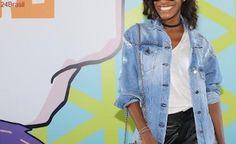 Celebridades caem na música: Débora Nascimento e mais famosos se divertem no Lollapalooza
