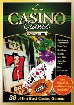Casino Games for Palm $43.98 violeta794 chanelroediger kacistiles rosaeellisee rosaeellisee