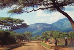 Moroto District Karamoja Uganda