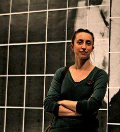 Amélie Bouvier, la dimensión metafórica del papel | NEX Valladolid