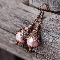 gabi111 / Ružové zvončeky