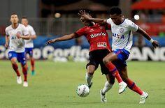 Blog Esportivo do Suíço:  Bahia vence o Brasil-RS e segue forte na briga pelo acesso