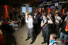 casamento festa - dança dirigida