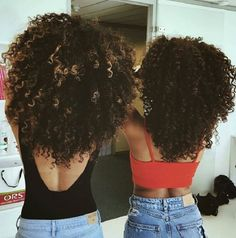 Big Hair + Proud: Slay with Natural Friends