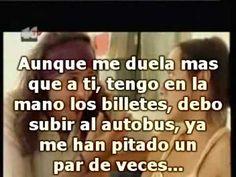 Búscate un hombre que te quiera - El Arrebato.mpg - YouTube