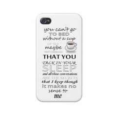 Little Things lyrics iPhone 4/4s/5 & iPod 4/5 Case (1,005 INR) ❤ liked on Polyvore featuring accessories, tech accessories, phone cases, phone, iphone, iphone cases, apple iphone case, iphone cover case, iphone lens case and white iphone case
