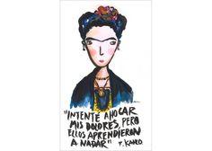 Frida By Jorge Mendez