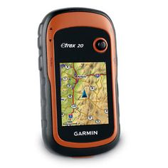 Best GPS Devices for Hiking: Garmin eTrex 20 Hiking GPS ($169 - $199)
