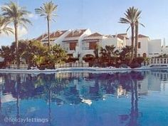 """Luxury Villa to rent in Parque Santiago 3 beside the pool with sea views - """"Probably the best location in Parque Santiago 3"""" Check availability now www.parquesantiagotenerife.com"""