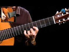 Samba Em Prelúdio - Baden Powell (como tocar - aula de violão) - YouTube