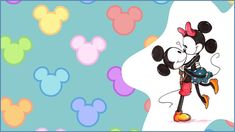 Image result for minnie mouse valentine's day video happy valentine