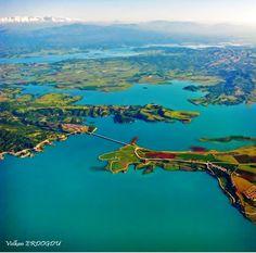 Seyhan Baraj Gölü / ADANA