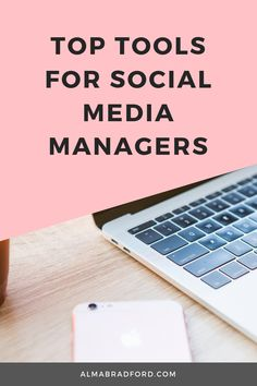 If you are a social media manager or a virtual assistant, having the right tools can help you manage your client work a lot more easily. This article will show you some essential tools every social media manager needs to have. #workfromhome #onlinebusiness #socialmedia #socialmediamanager