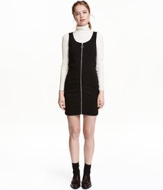 Dress with Zip   H&M Divided
