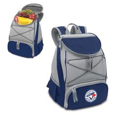 The PTX Backpack Cooler is so versatile and handy, you will wonder how you have managed to live your active lifestyle without it! With a fully-insulated interior liner that's also water-resistant, you can use it as a food and beverage tote or as an all-around activity tote.