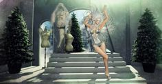 Angels - http://threadsandtuneage.com/angels/?Pinterest  -#Anc, #Angel, #AppleFall, #Essenz, #Fantasy, #FantasyCollective, #Lybra, #SecondLife, #Secondlife, #ShinyShabby, #Sl, #TableauVivant