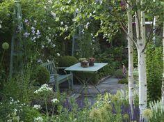 A Garden For All Seasons - housebeautiful.co.uk