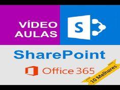 Curso  SharePoint ,do Office 365,  Formação de Key user,