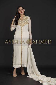 Designer Wear, Designer Dresses, Chiffon Shirt, Party Wear Dresses, Indian Bridal, Bridal Collection, Formal Wear, Frocks, Feminine