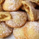 Biscuiti+umpluti+cu+gem Snack Recipes, Snacks, Food Styling, Nutella, Biscuit, Chips, Favorite Recipes, Sweets, Pie