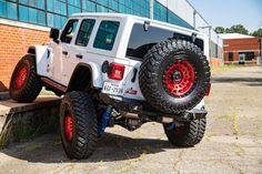 Jeep Jl, Custom Jeep, Wrangler Jl, Jeep Rubicon, Jeep Gladiator, Offroad, Monster Trucks, Speed Bump, Jeep Wranglers