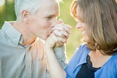 Spokane wedding photographer, JKB Photography - love this for an older couple!