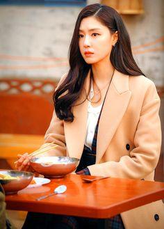 Crash Landing on You Seo Ji-hye Inspired Necklace 003 - So Not Size Zero Korean Actresses, Korean Actors, Korean Star, Korean Girl, Korean Accessories, Jewelry Accessories, Asian Woman, Asian Girl, Seo Ji Hye