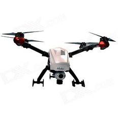 Price - $2,280.00. Splendid Walkera Quadcopter 3 W 2.0MP Camera RC Drone/ GPS Ground Station/ White ()