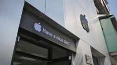 Apple's China Special Shopping Day - Only This One Day Highest Drop 700 Yuan