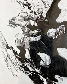 Batman by Jim Lee Shazam Dc Comics, Rogue Comics, Batman Comics, Superman New 52, Jim Lee Superman, Superman Art, Batman Artwork, Batman Wallpaper, Jim Lee Art