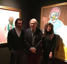 """Il critico d'arte ha visitato anche il museo Bailo e di Santa Caterina: """"Treviso è uno scrigno di bellezza"""""""