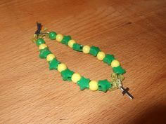 Archangel Raphael bracelet