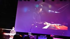 """キーボード・マガジンさんのツイート: """"本日はヤマハ製品発表会に行って来ました!Nordのデモンストレーションには、Schroeder-Headzの渡辺シュンスケさんとゲスの極み乙女。のちゃんMARIさんが登場。Nordサウンドを駆使した素敵な演奏を聴かせてくれました!… """" Concert, Concerts"""