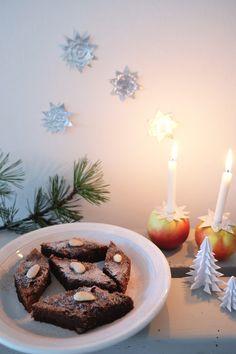 [Dieser Beitrag enthält Werbung für SweetFamily von Nordzucker] Schon zünden wir die zweite Kerze auf dem Kranz an, die Dezembertage ve...