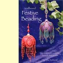 Spangles the Bead People - Books on Beadwork