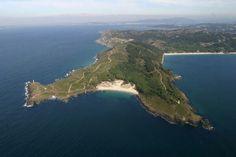Cabo Home. Cangas do Morrazo.  (Pontevedra). Galicia. Spain.