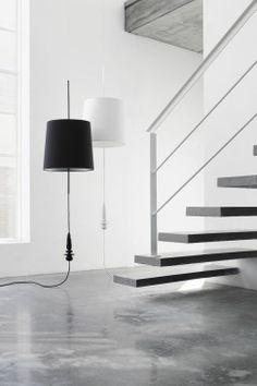 Poliform - Gravity Pendant by Henrik Pedersen for Frandsen Lighting