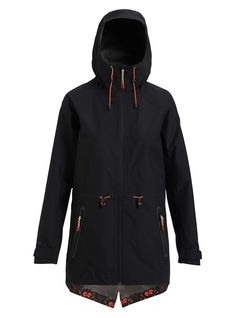 Shop the Women's Burton GORE‑TEX Packrite Parka Jacket along with more rain jackets, windbreakers, and down jackets from Spring / Summer 19 Womens Snowboard Jacket, Snowboard Girl, Burton Snowboards Women, Girls Football Boots, Snowboarding Women, Gore Tex, Parka, Rain Jacket, Jackets For Women