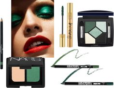 Trend: Pantone's Color of the Year – Emerald Green, how to wear it