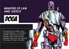 Law-of-Doga