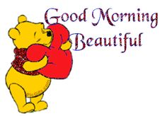 Good Morning Animated Clip Art | Comment gifs » Good morning