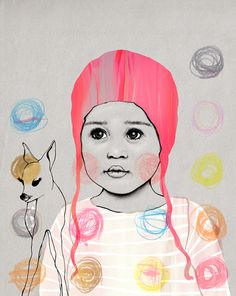 Sabine Pieper — Illustration